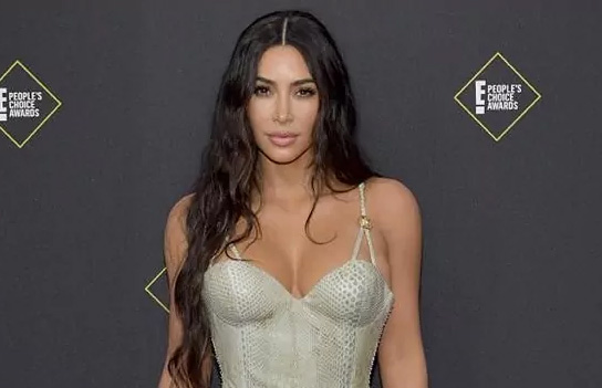 Kim Kardashian se confiesa ¿Por qué se separó<br>de Kanye West?